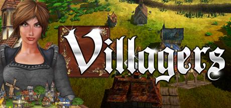 Villagers скачать игру