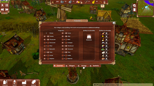 Villagers PC Reloaded+Update v1.005