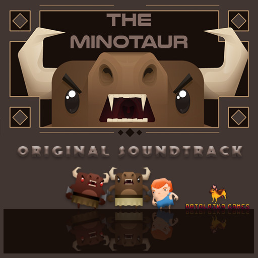 The Minotaur: Soundtrack screenshot
