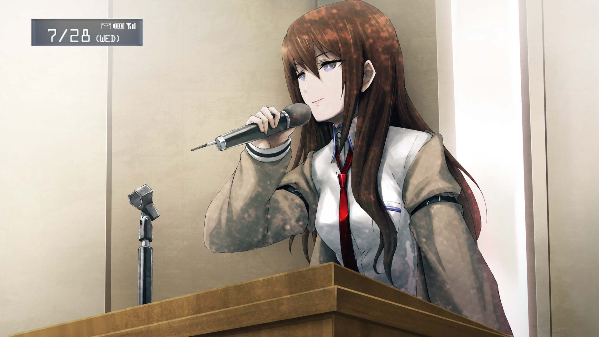 Steins;Gate Screenshot 3