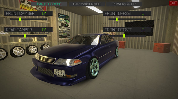 Drift Streets Japan Happy New Year Skidrow Reloaded Games