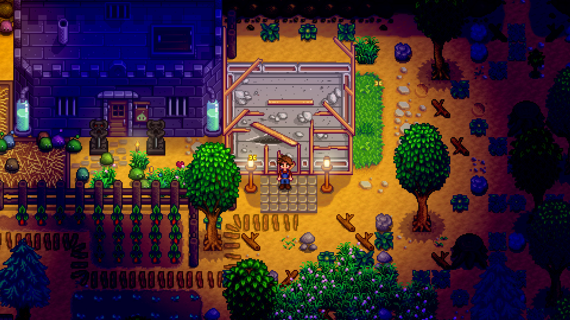 Stardew Valley Repack Small Size Highly Compressed