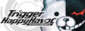 Danganronpa: Trigger Happy Havoc logo