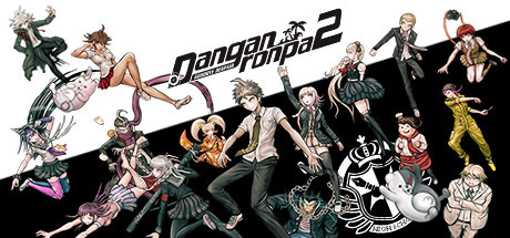 Danganronpa 2 скачать игру на русском