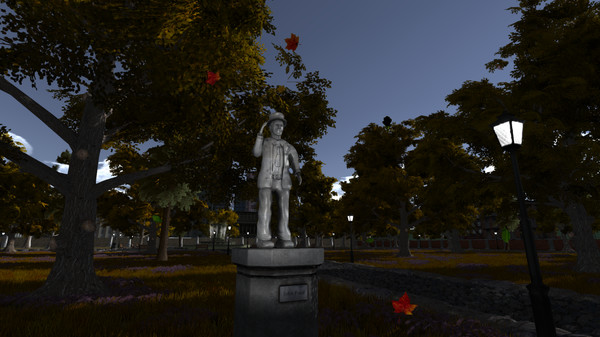 Statues スクリーンショット1