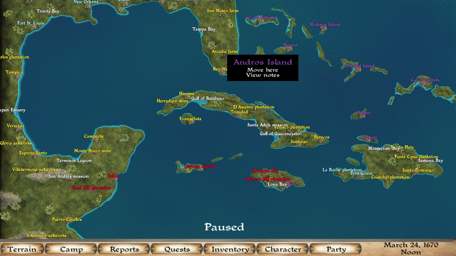 Blood and gold caribbean on steam gumiabroncs Choice Image