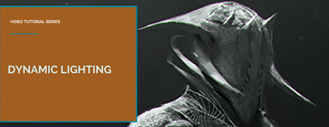Now Available on Steam - Robotpencil Presents: Dynamic Lighting
