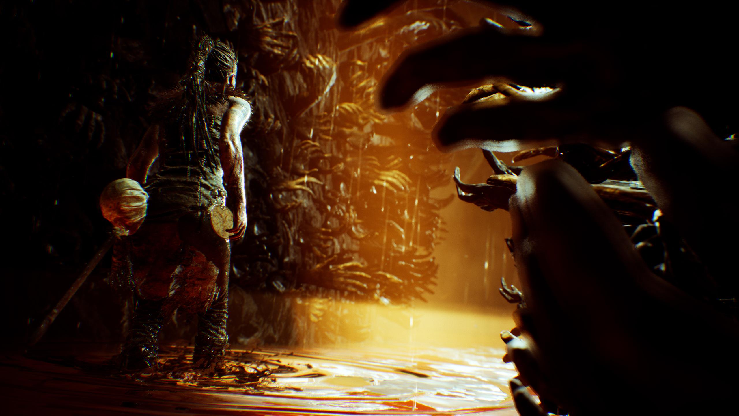 Hellblade: Senua's Sacrifice screenshot
