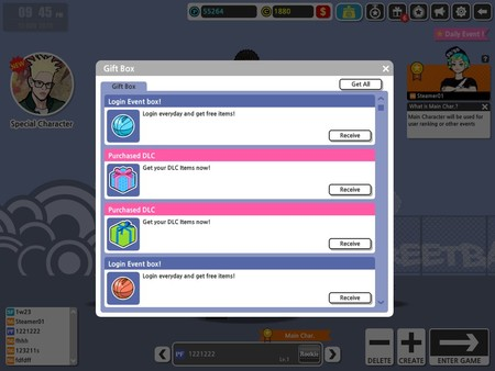 скриншот 500Gkash Package 0