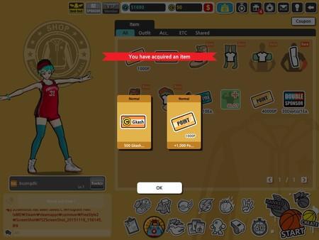 скриншот 500Gkash Package 3