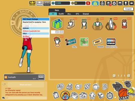 скриншот 500Gkash Package 2