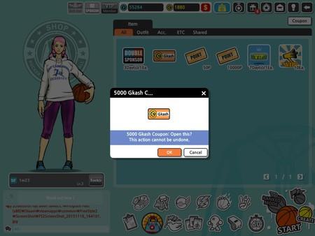 скриншот 5000Gkash Package 3