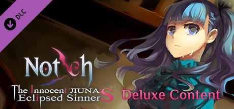 Notch - Deluxe Content DLC