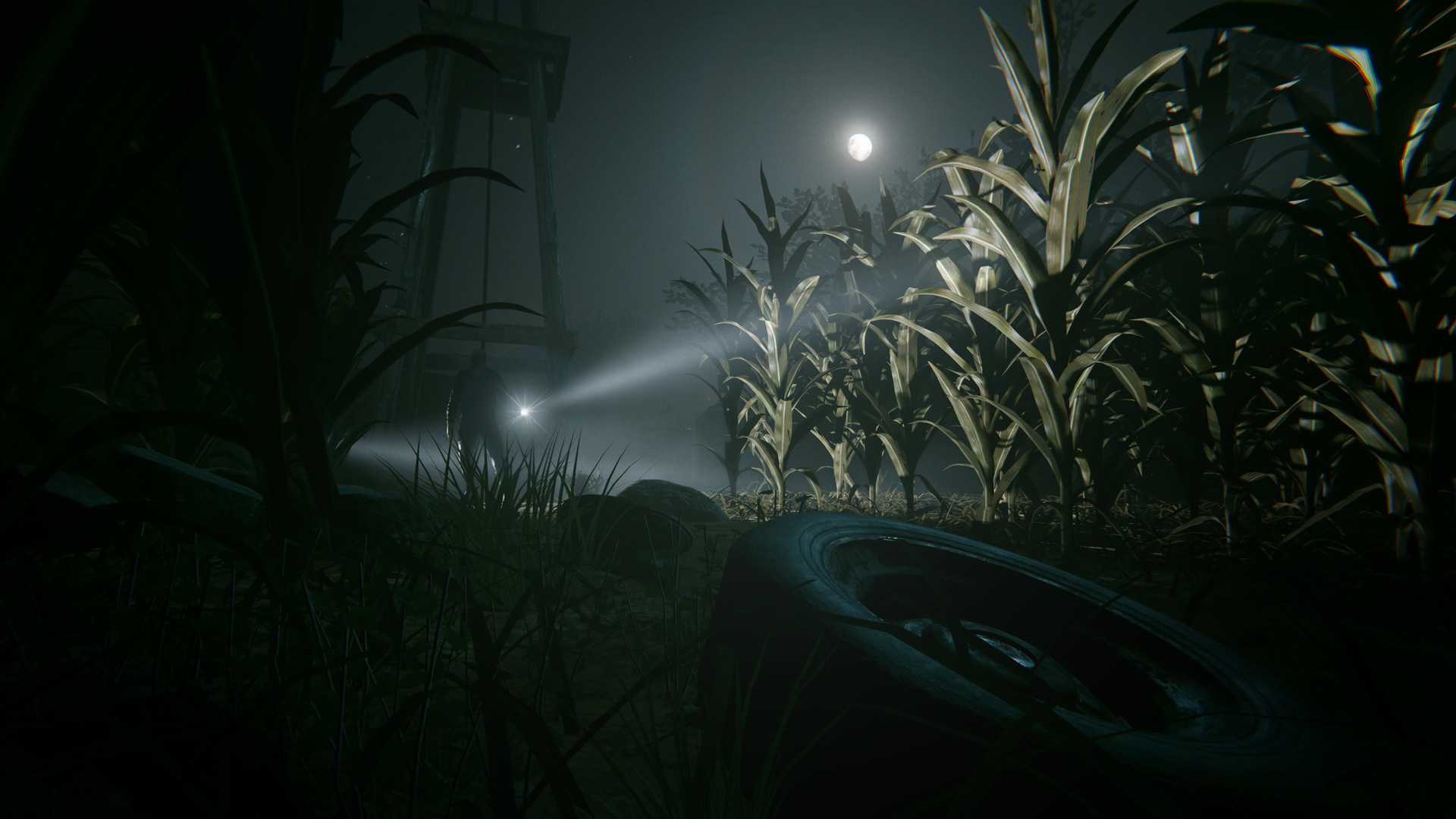 Outlast 2 Screenshot 1