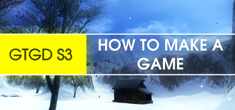 Learn Code: GTGD S3 How To Make A Game