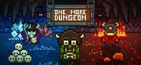 One More Dungeon Header