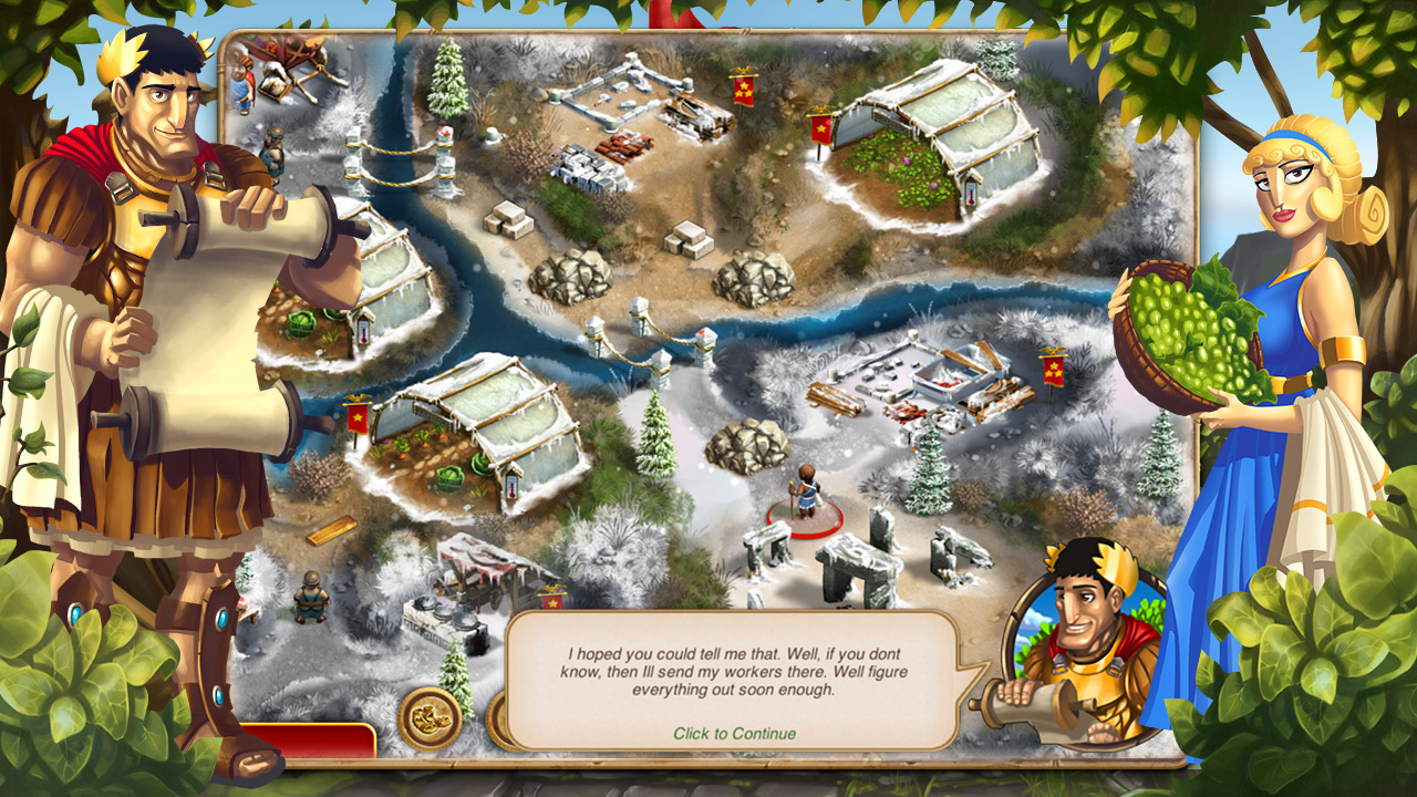 When In Rome screenshot