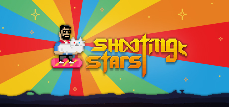 Shooting Stars! Steam Game