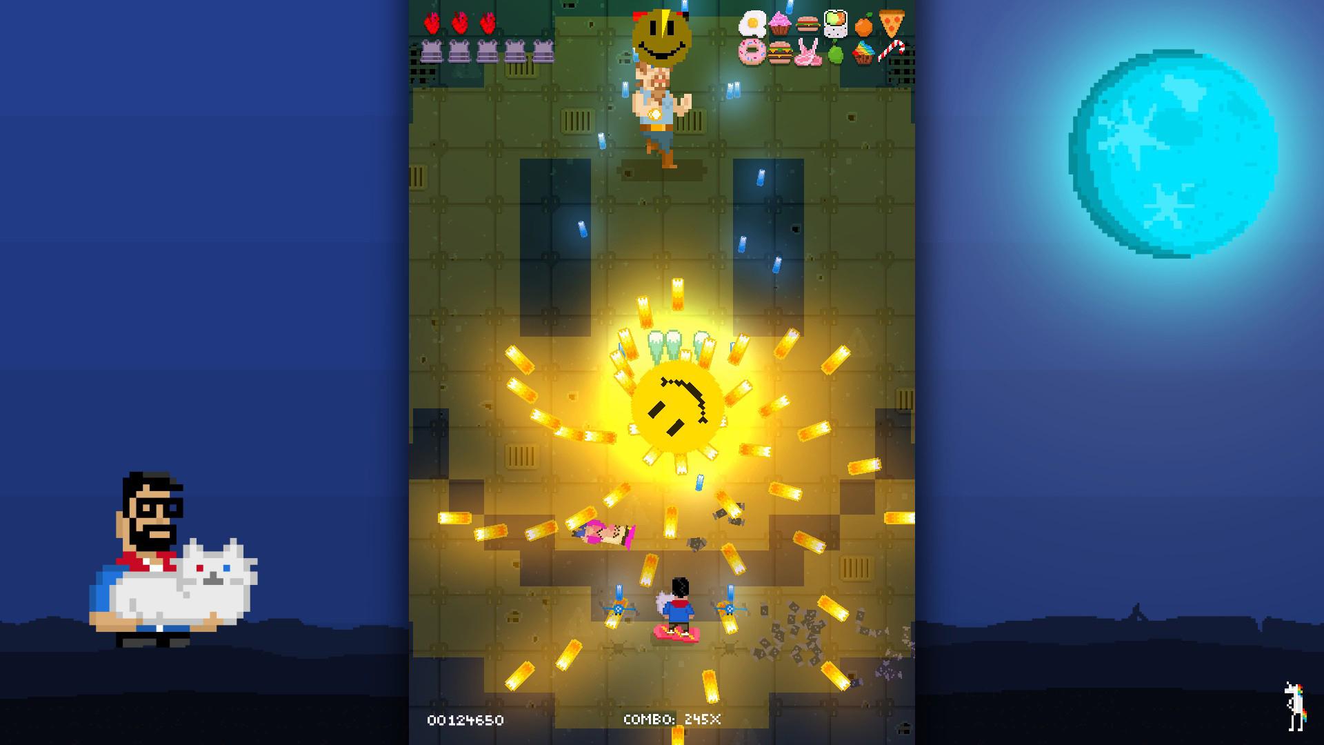 Shooting Stars! screenshot
