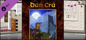 Fantasy Grounds - Rolemaster Classic: Dún Crú