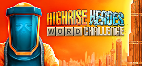 Highrise Heroes: Word Challenge game image