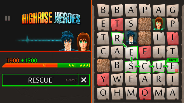Highrise Heroes: Word Challenge Ss_279bf008b6523c5cad49ce898c4f1ae47331902e.600x338