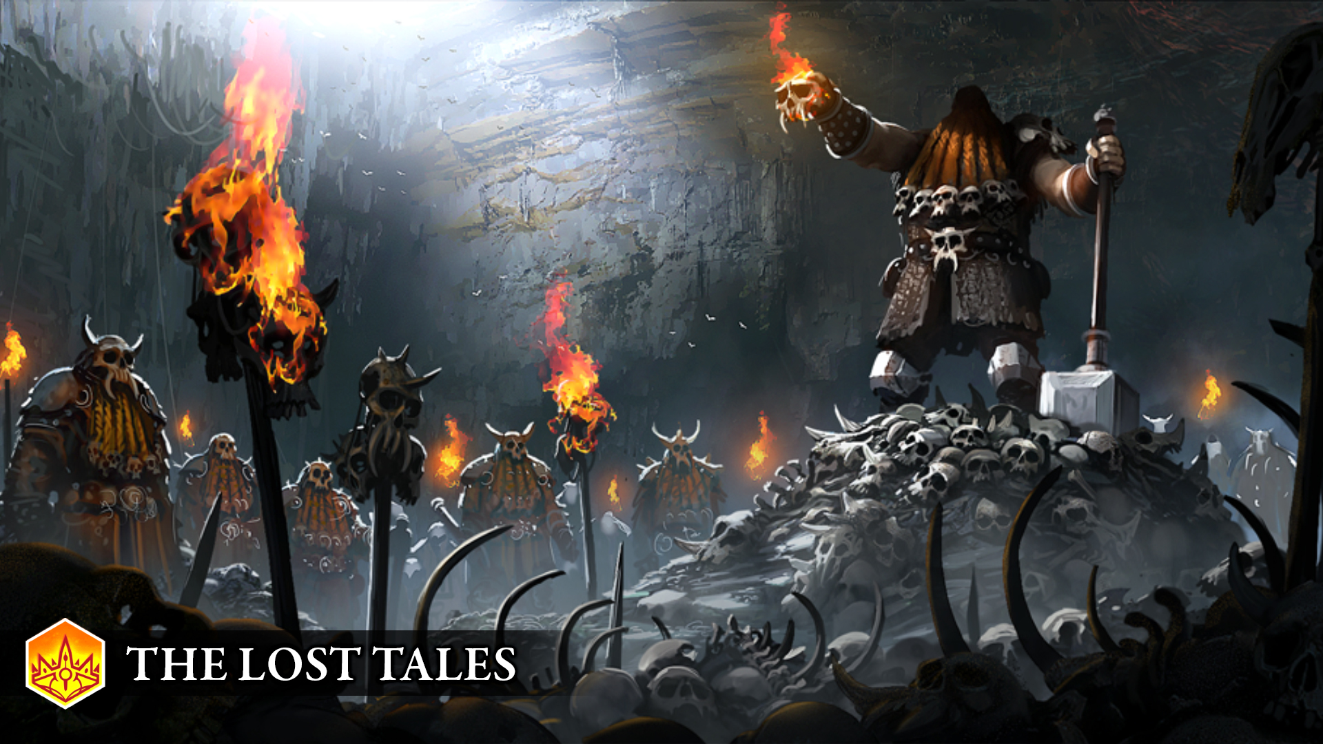 Endless Legend - The Lost Tales image 3