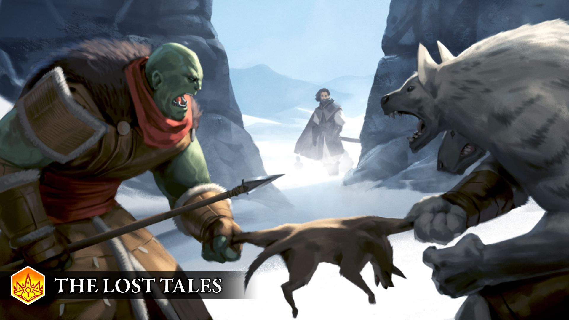 Endless Legend - The Lost Tales image 2