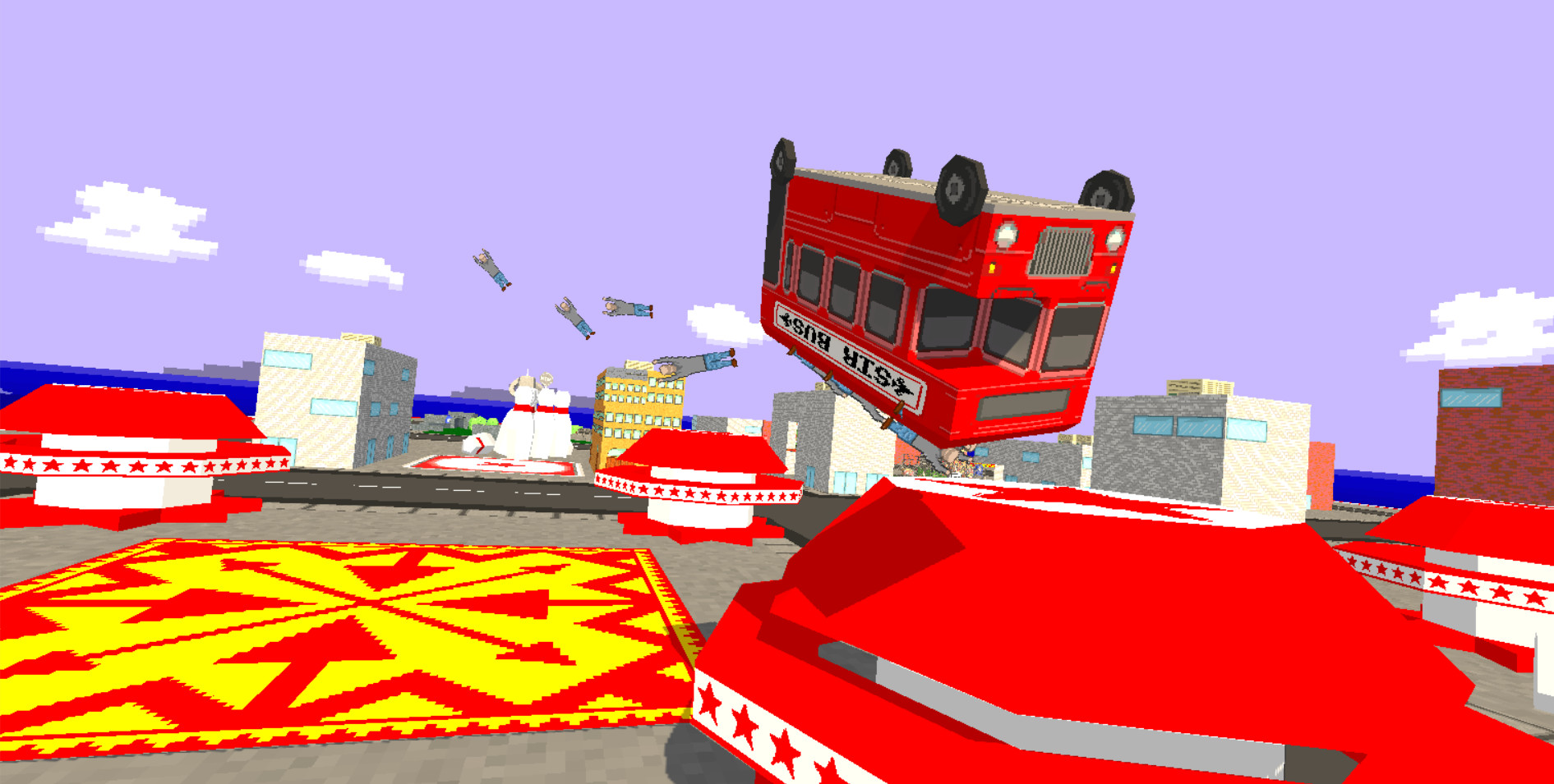 OmniBus Free Full Game Download Screenshot 3