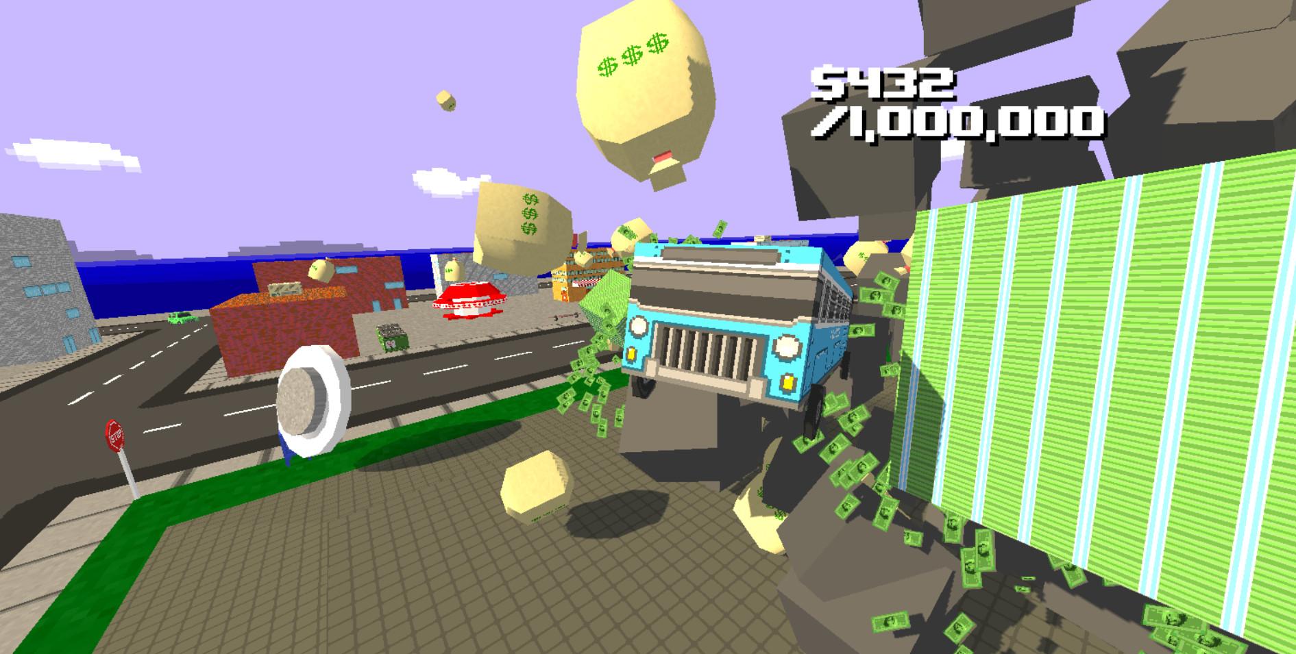 OmniBus screenshot 1