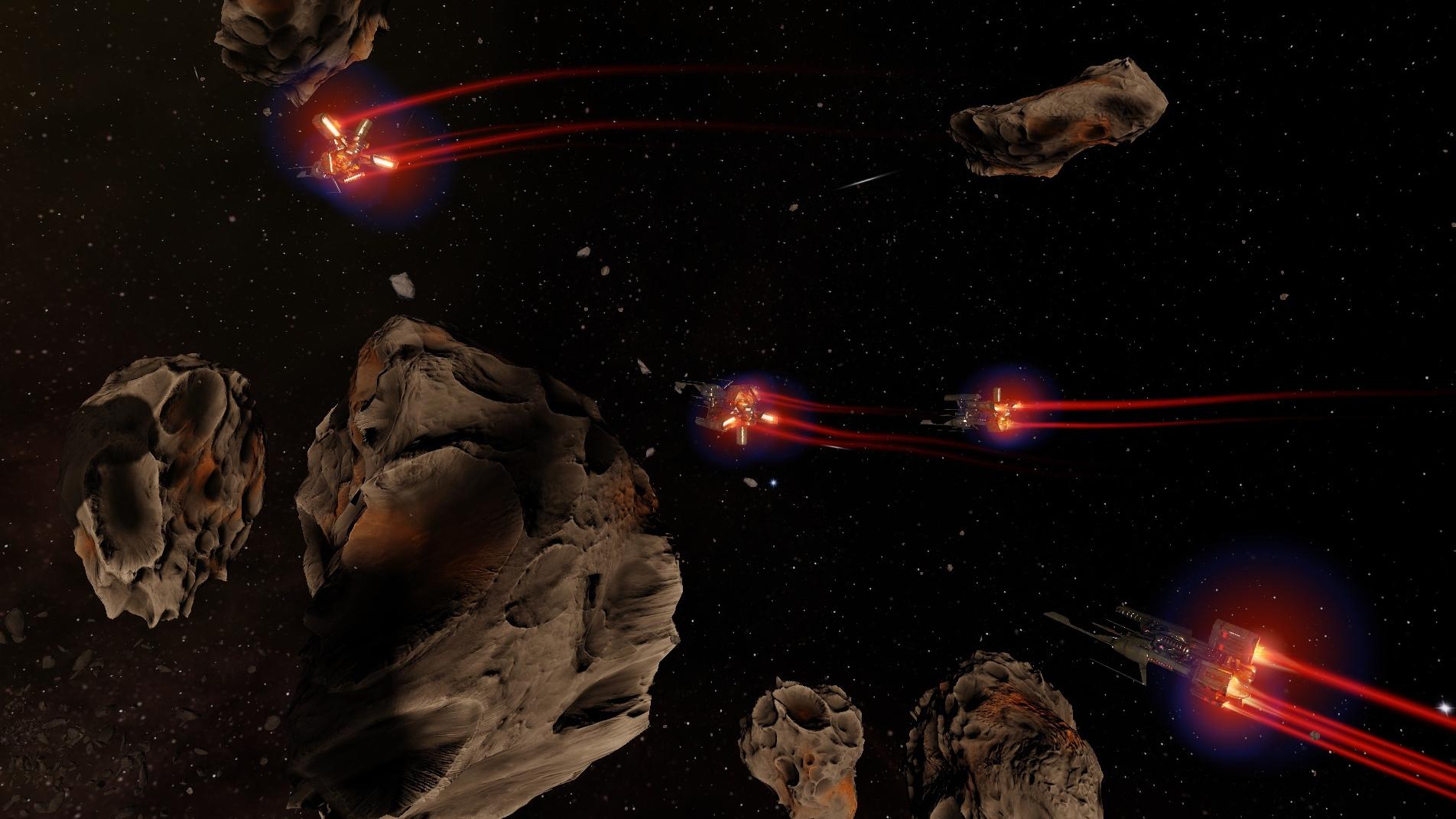 X Rebirth: Home of Light screenshot