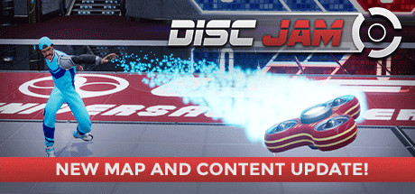 Disc Jam Beta Steam Game Code