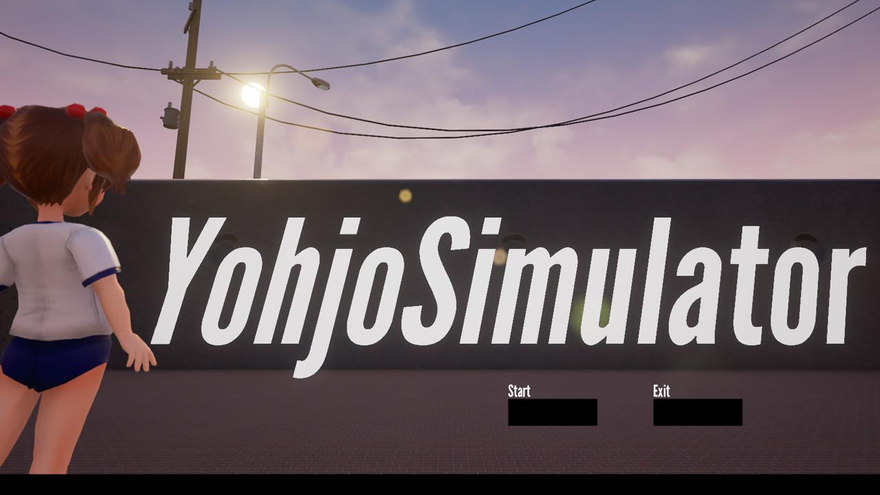 Yohjo Simulator screenshot