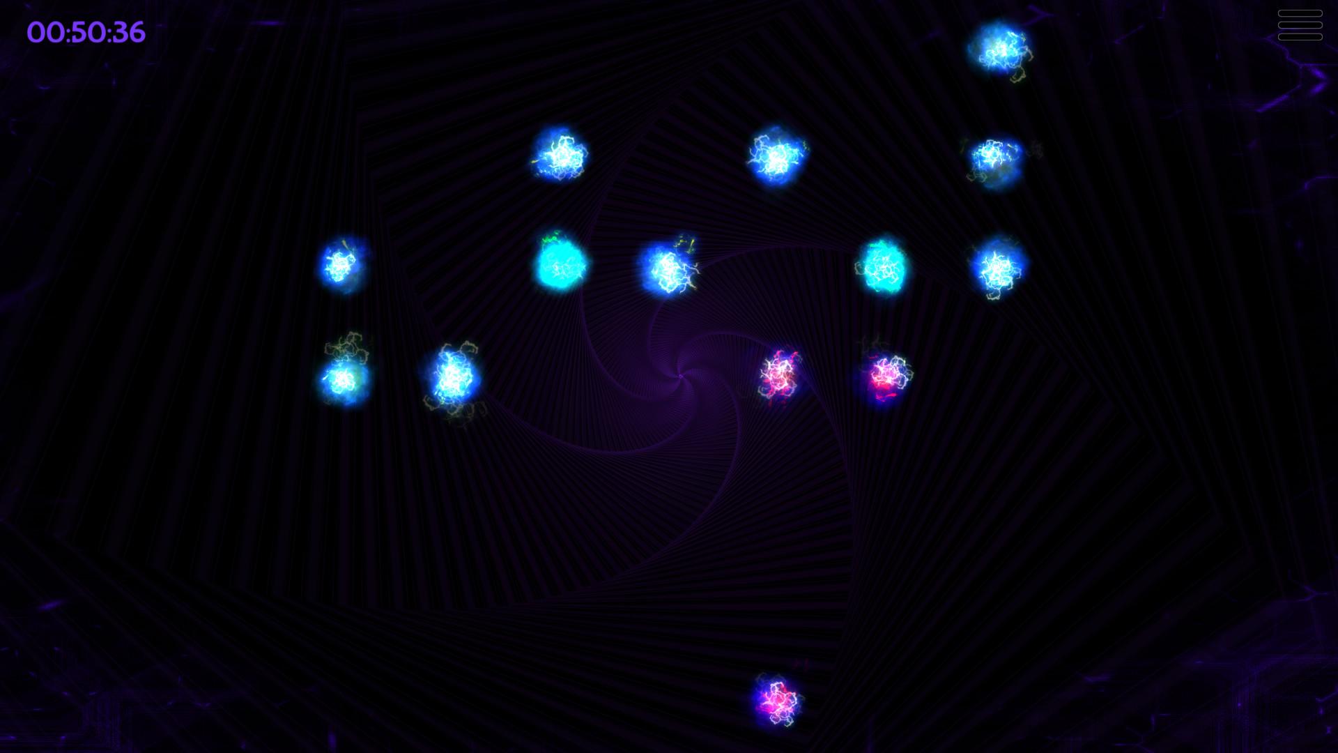 Energy Cycle screenshot