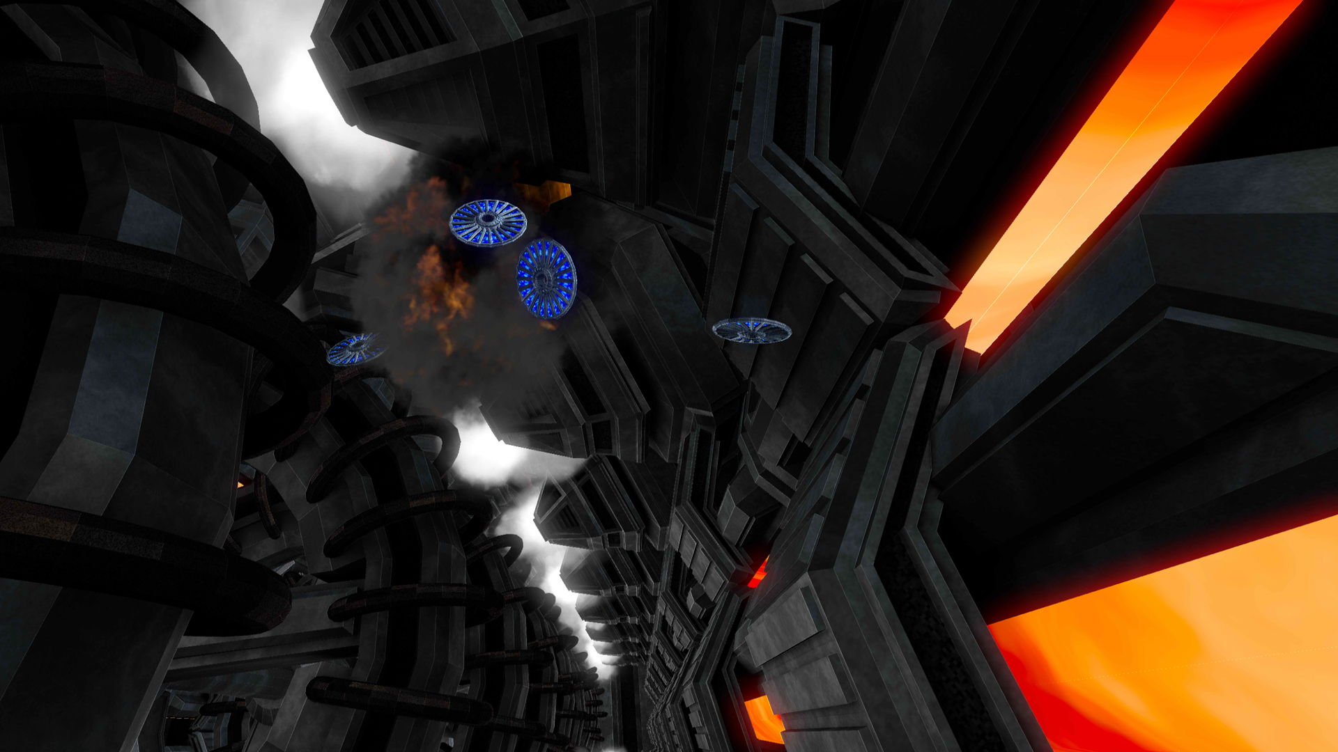 Caretaker Retribution Screenshot 2