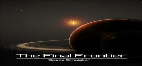 The Final Frontier: Space Simulator