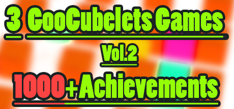 GooCubelets 2 game image