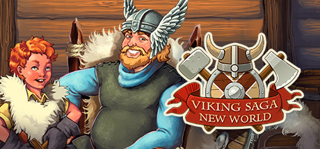 Viking Saga: New World
