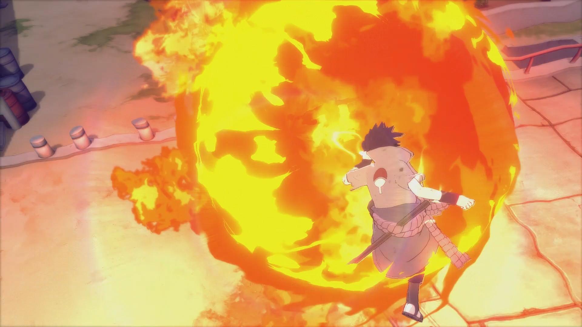 NARUTO SHIPPUDEN: Ultimate Ninja STORM 4 - Season Pass screenshot