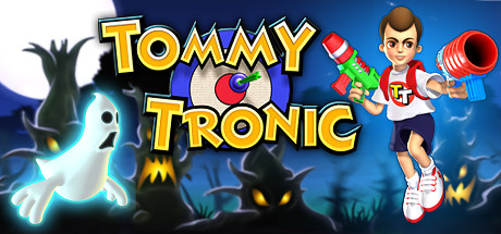 Tommy Tronic