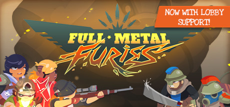 Allgamedeals.com - Full Metal Furies - STEAM