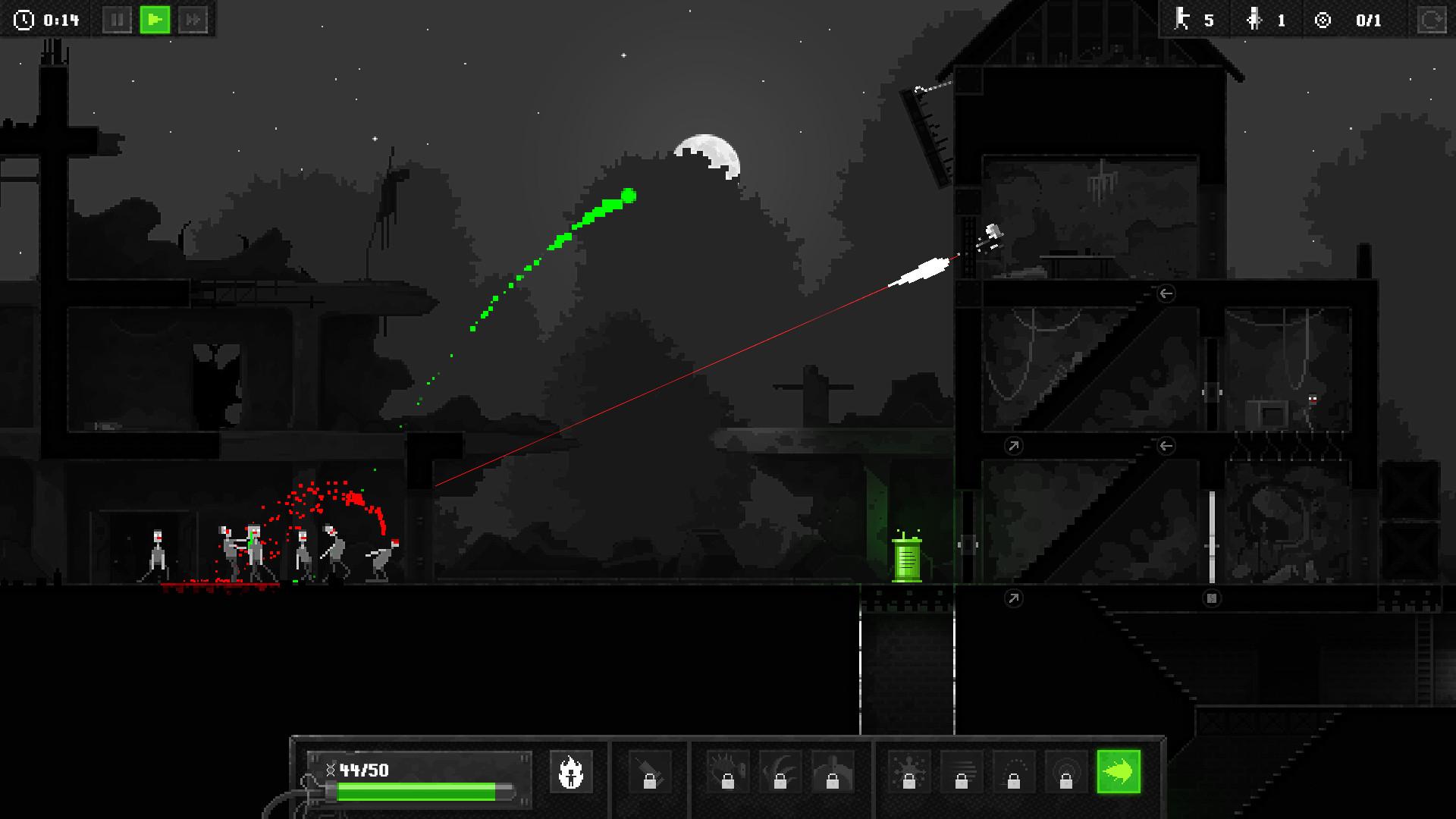 Zombie Night Terror [Update 4] | PC | Лицензия