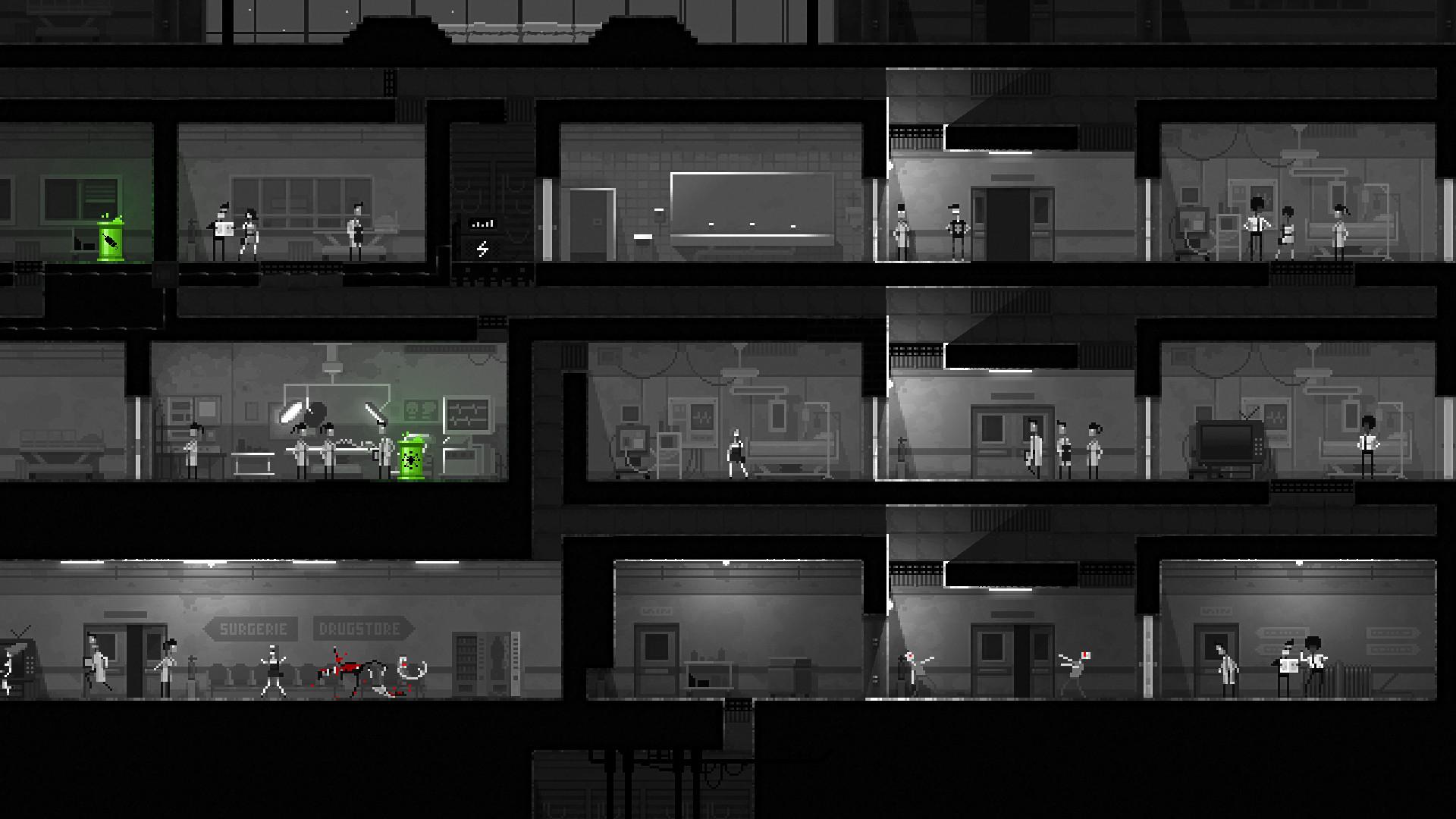 Zombie Night Terror [v1.2 Moonwalkers Update] | PC | Лицензия