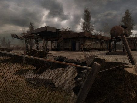 S.T.A.L.K.E.R. Call of Pripyat v1.6.02 Plus 1 Trainer-TRAiNERGAMES