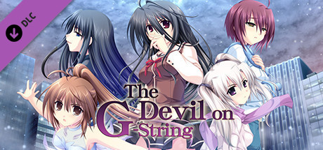 G-senjou no Maou - The Devil on G-String Japanese Voice Pack