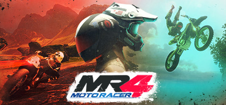Купить ключ дешево Moto Racer 4. Deluxe Edition