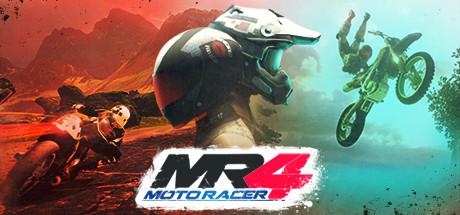 Moto racer 4 скачать торрент