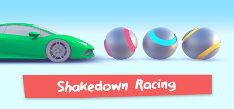 Shakedown Racing One game image