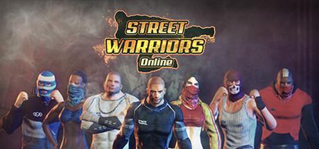 Street Warriors Online