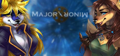 Allgamedeals.com - Major\Minor - STEAM